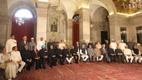 conference of Governors