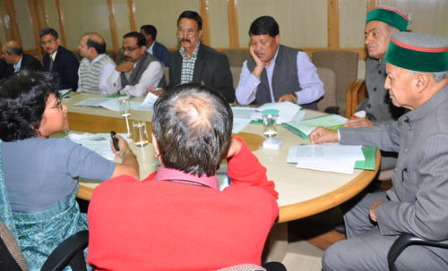 himachal Forest Department