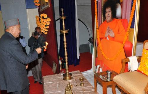 shimla sai baba temple