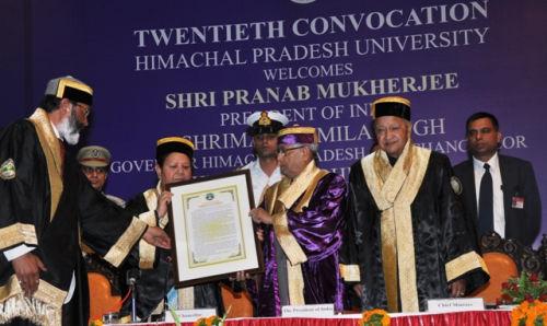 HPU  Convocation