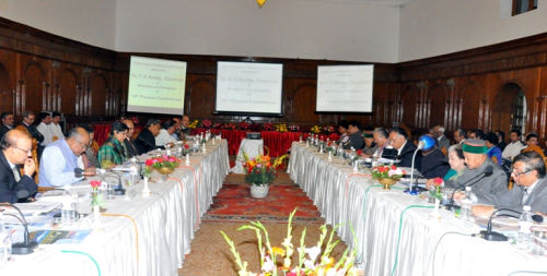 14th Finance Commission