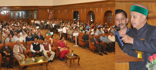 Horticulture Officers Conference-2013