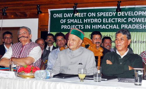 Small Hydro Electric Power Projects
