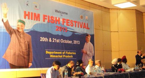 HIM Fish Fair-2013