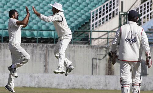 himachal cricket