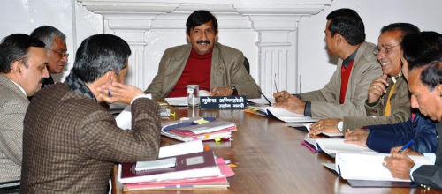 Mukesh Agnihotri