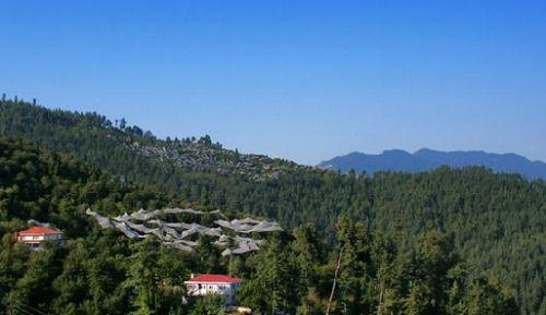 narkanda valley