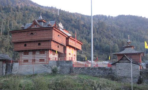 Maa Bhimakali