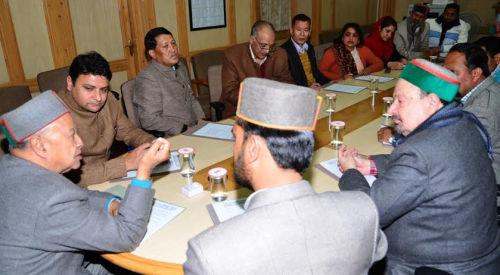 himachal Haj Committee