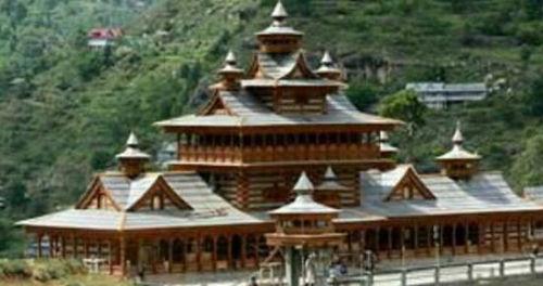 Narain temple