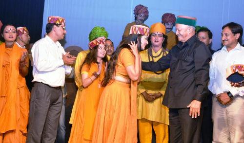 Shriram Bhartiya Kala Kendra