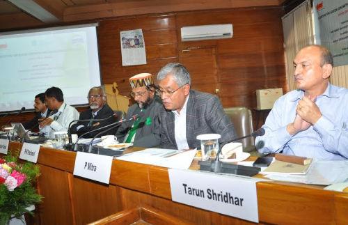 Green Growth and Development in Himachal Pradesh