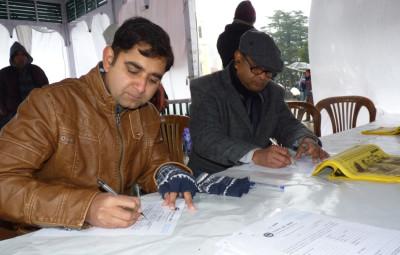 ADC Shimla