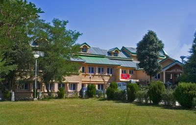 HPTDC Hotel
