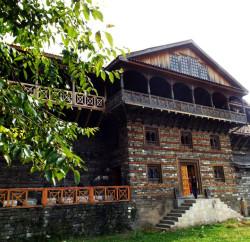 Nagar Palace