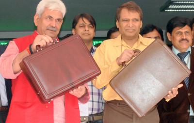 Railway Budget 2015-16
