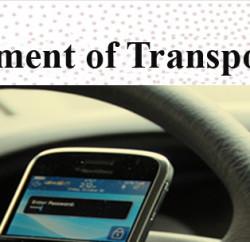 HP Department of Transport