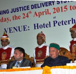 Regional Judicial Conference