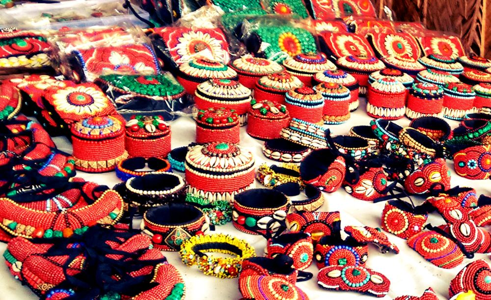 Himachal art and craft
