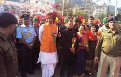 Shivratri fair