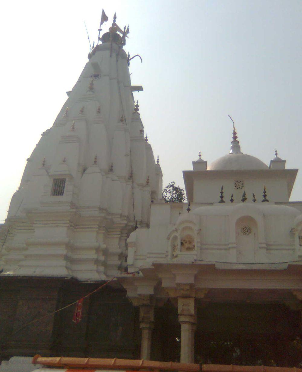Nagarkoti Mata