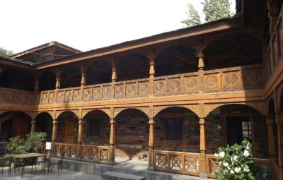 Himachal Tourism Dept